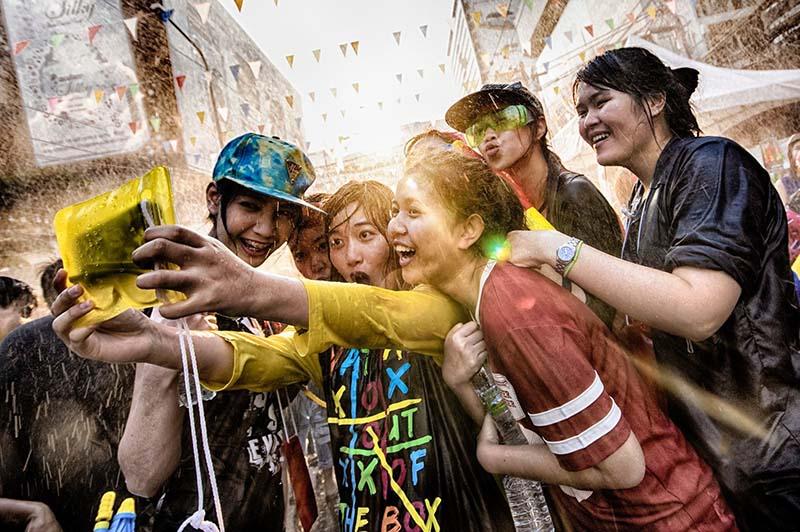 دو فستیوال مشهور تایلند