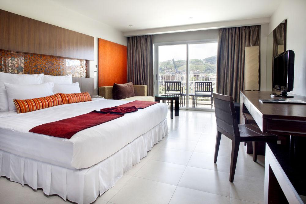 هتل های ارزان قیمت پوکت