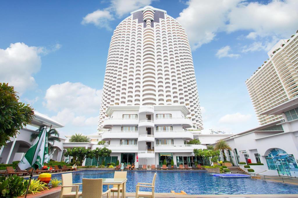 بهترین هتل های پاتایا