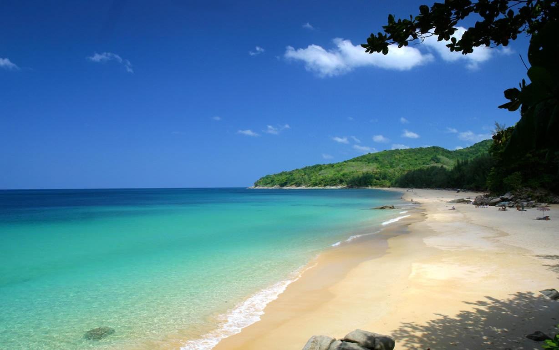 جزیره سامویی در تایلند