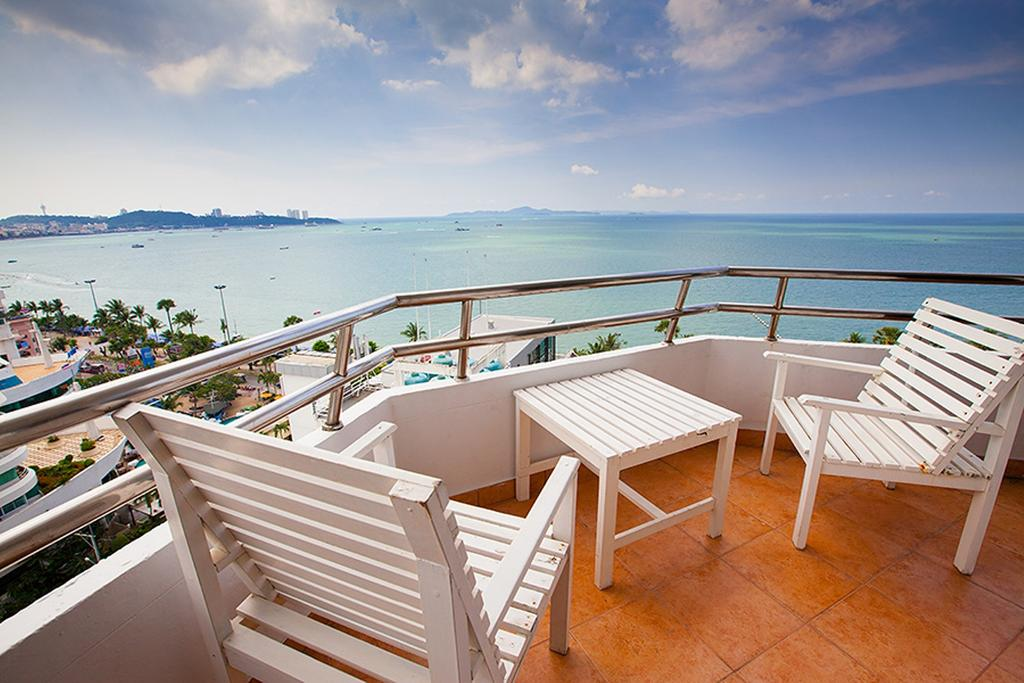 هتل 3 ستاره مارک لند بوتیک پاتایا
