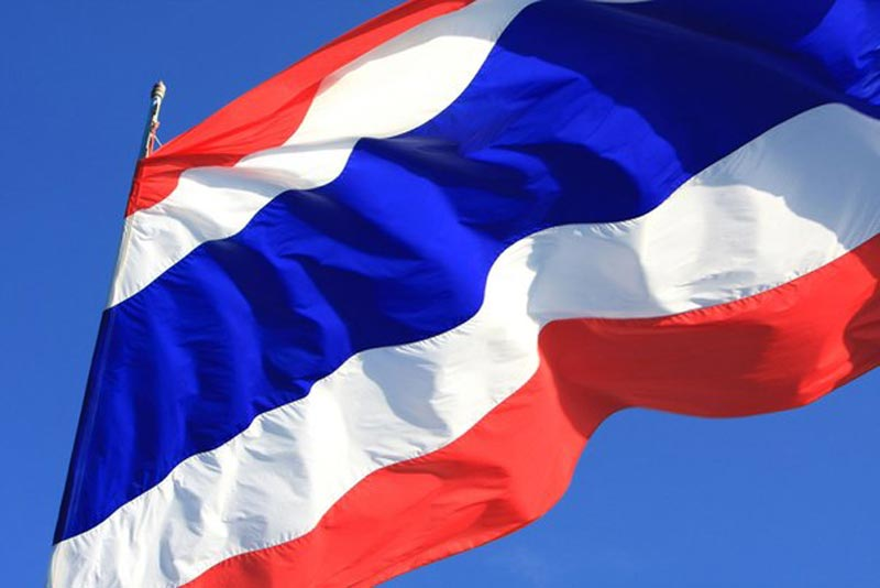 مدارک مورد نیاز ویزای توریستی تایلند