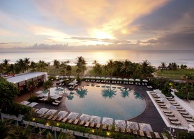 هتل هیلتون پوکت (Hilton Phuket Arcadia Resort & Spa)