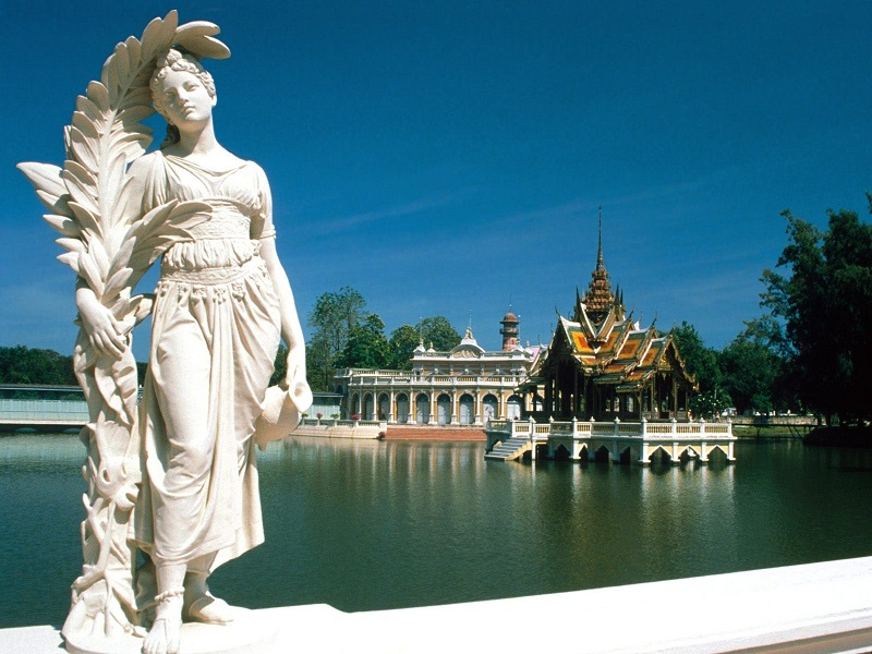 چه زمانی بهتر است به تایلند سفر کنیم